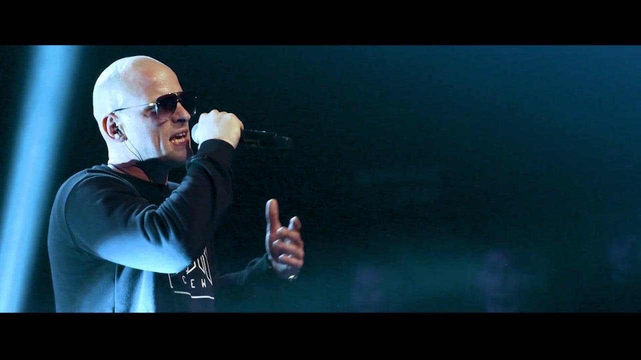"Photo of Paluch – ""Bez Strachu"" Live | X – lecie SSG. 2018"