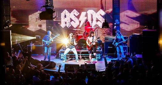 Photo of Tribute to AC/DC by AS/DS