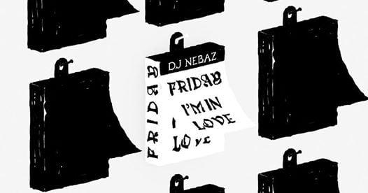 Photo of Friday I'm In Love / Pogłos / 08.02.2019 / lista fb free!