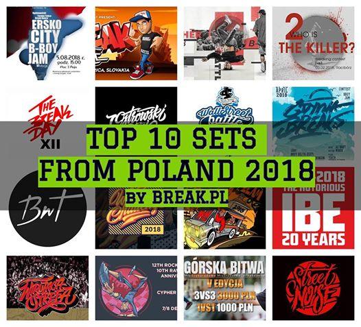 Photo of Top 10 sets from Poland 2018 dostępne j…