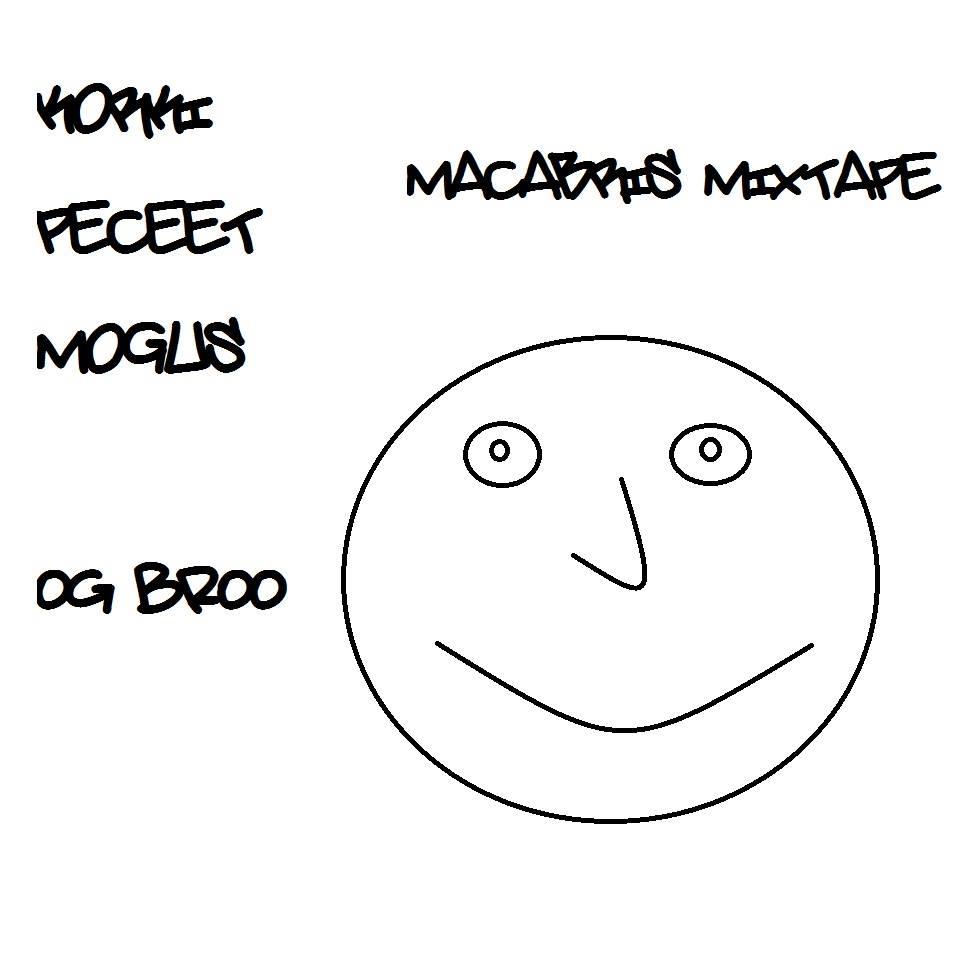 Photo of 01. OG BROO MADERFAKER  02. HIP-HOP TO M…