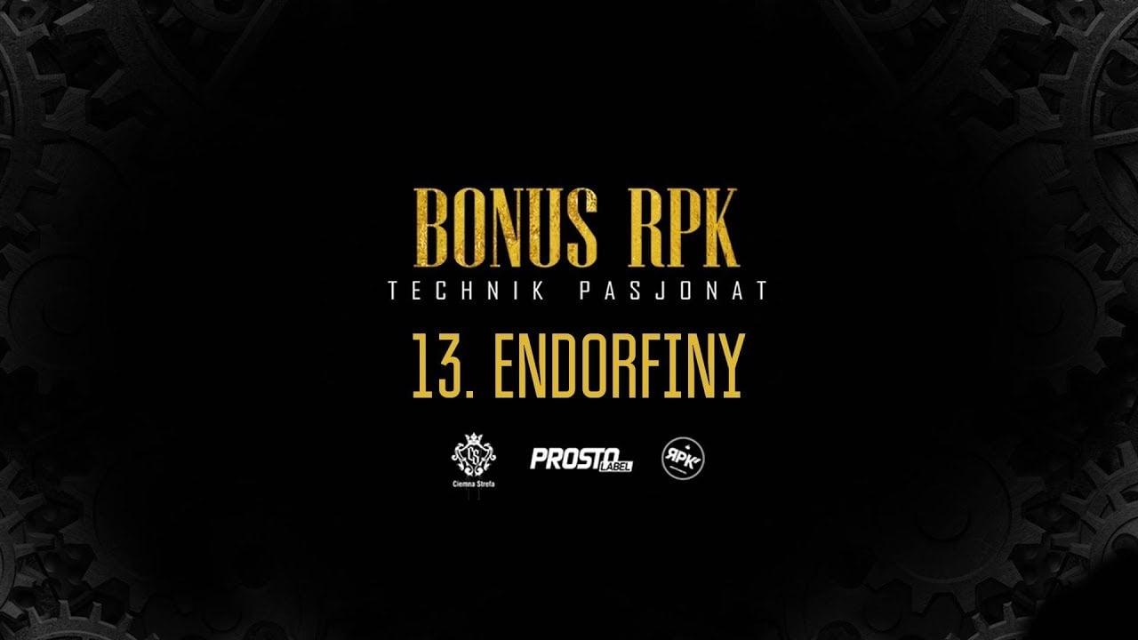 Photo of Bonus RPK – ENDORFINY // Prod. WOWO.