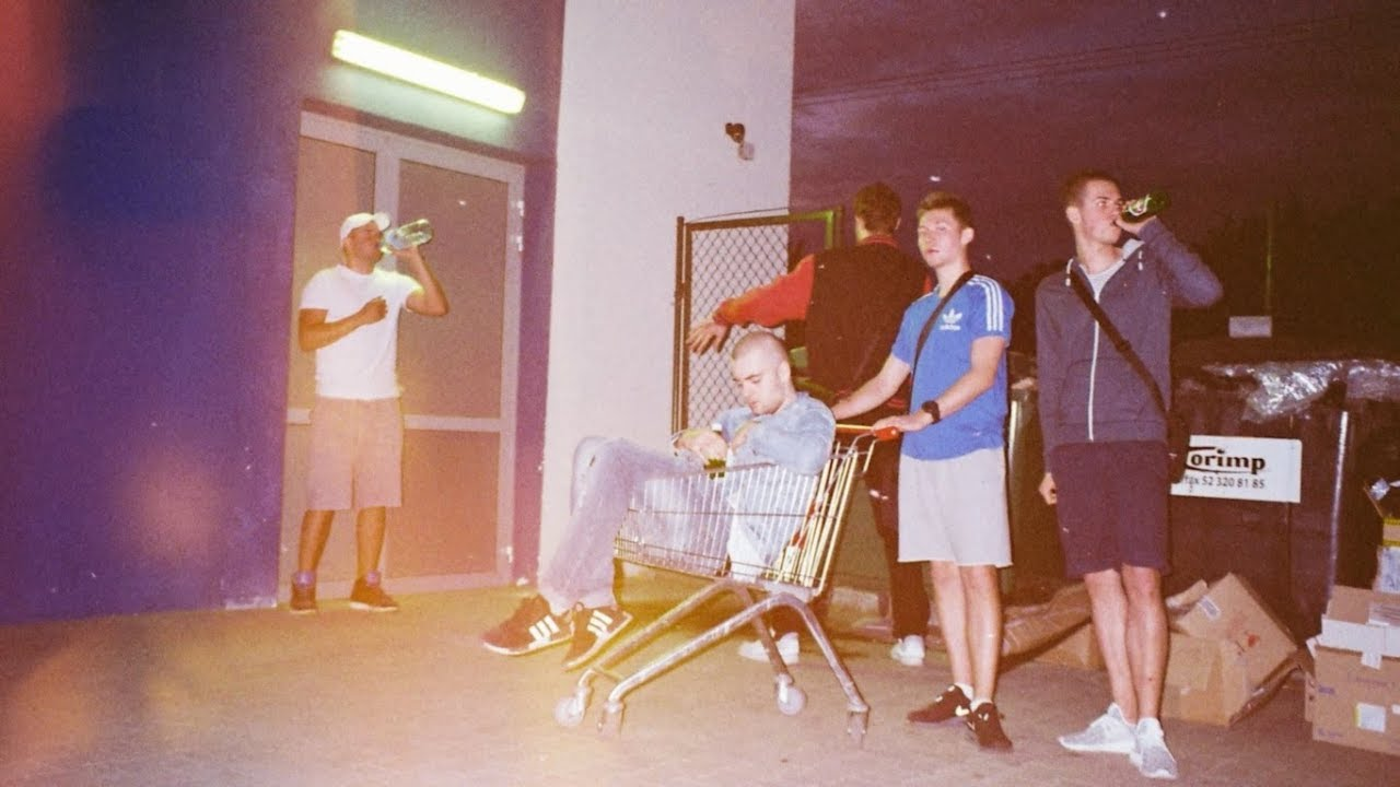 Photo of Bedoes & Kubi Producent ft. Taco Hemingway – Chłopaki nie płaczą