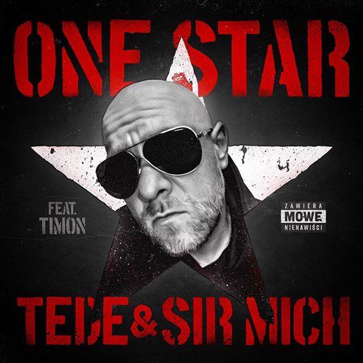 Photo of Spotkanie z Tede & Sir Mich – ONE STAR Maxisingiel DROP