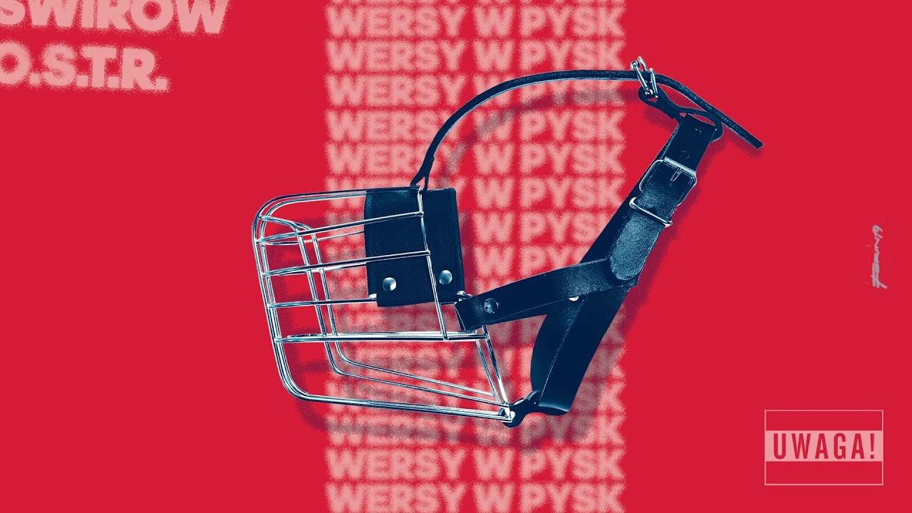 Photo of O.S.T.R. – Wersy W Pysk, prod. Killing Skills, cuts DJ Haem