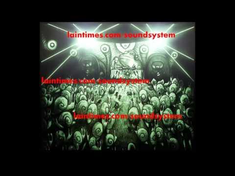 Photo of Prince Livi Jah Ancient Warrior Chalice Remix) 2. Mau Mau Dub Chalice Remix