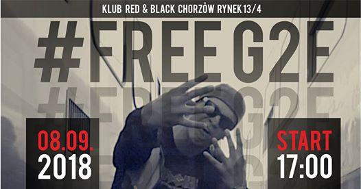 Photo of Koncert #freeg2e