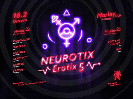 Photo of Neurotix Erotix 5