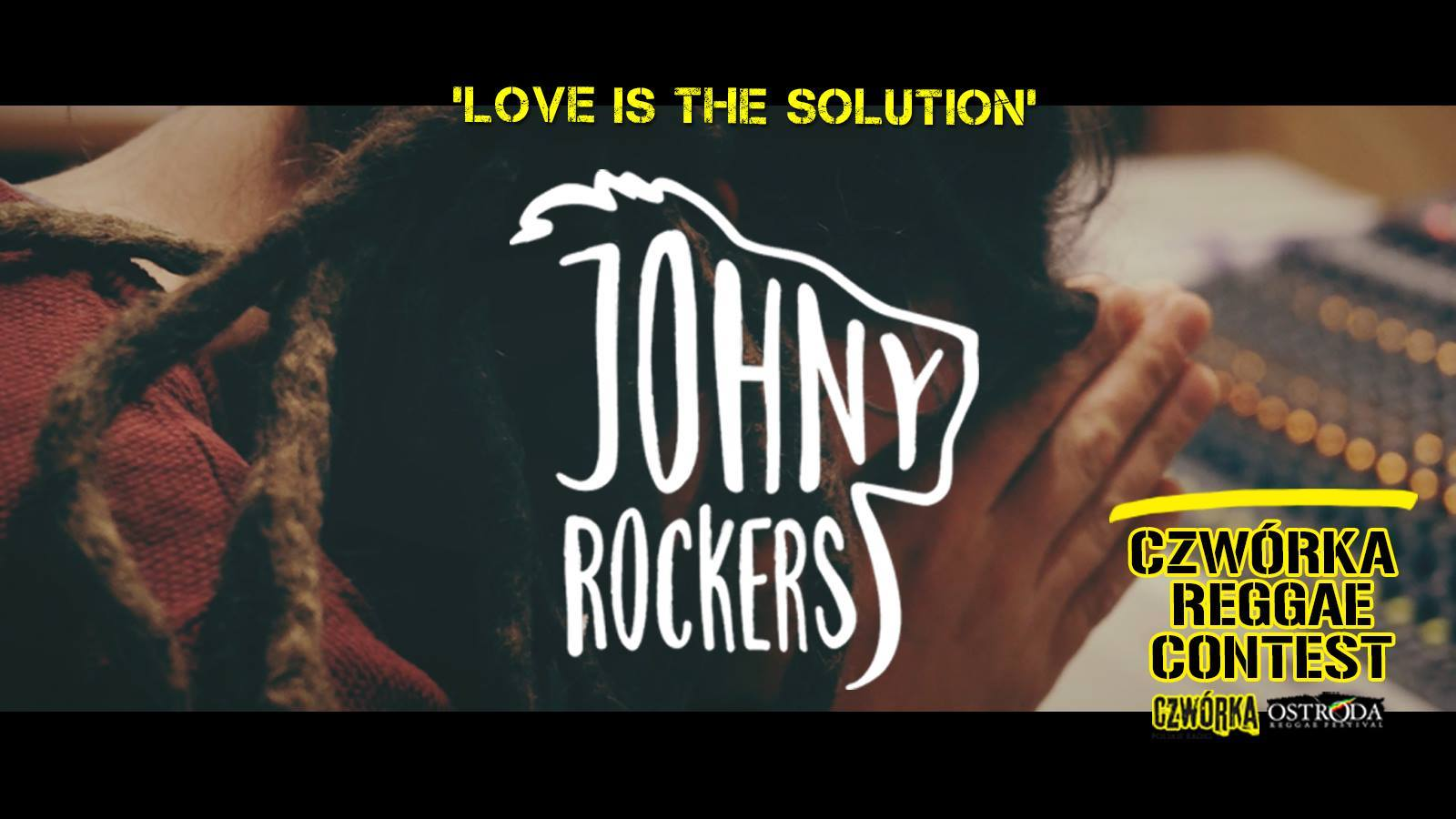 Photo of Obejrzyj Johny Rockers – Love is the solution (official video)