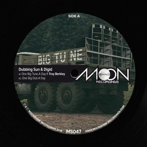 Photo of MS047 – Dubbing Sun & Digid – One Big Tune A Day ft Troy Berkley / Special Patrol / Dj Madd Remix