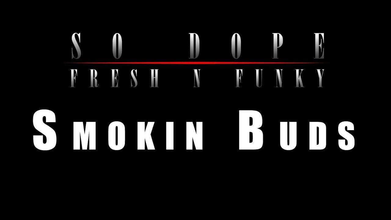 Photo of 01. So Dope – Smokin Buds
