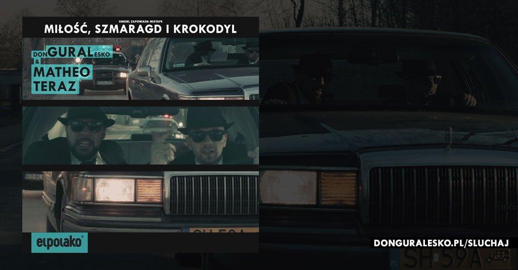Photo of donGURALesko & Matheo – Teraz