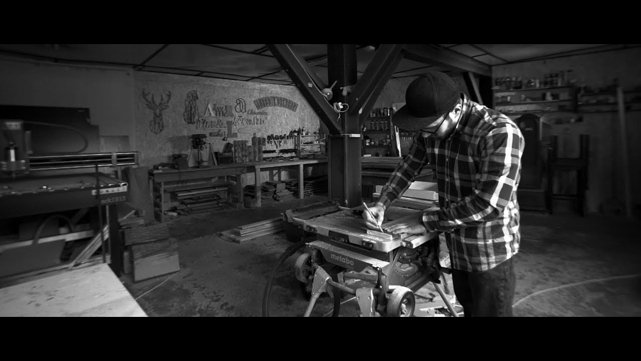 "Photo of Tata Kres x Jarza ""Katamari Damacy"" ft. Paluch (OFFICIAL VIDEO)"