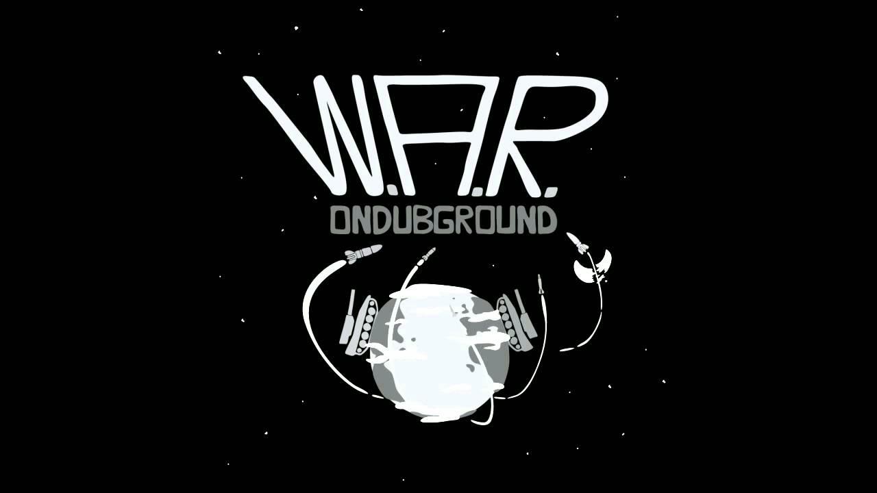 Photo of Ondubground – W.A.R. In Dub