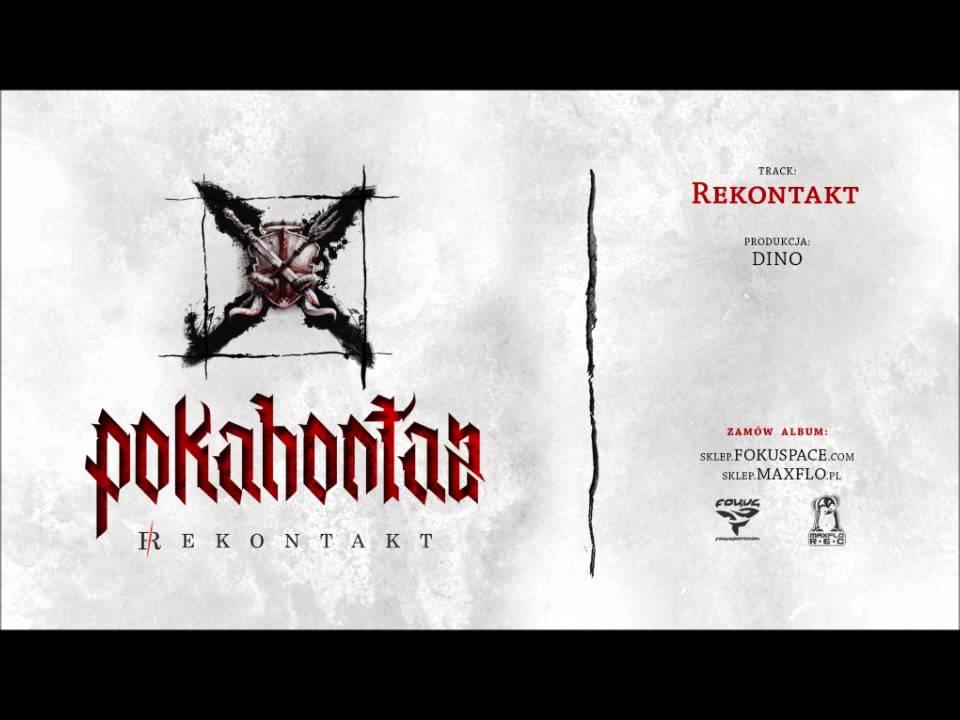 Photo of Pokahontaz – 01 Rekontakt (REKONTAKT LP) prod. DiNO