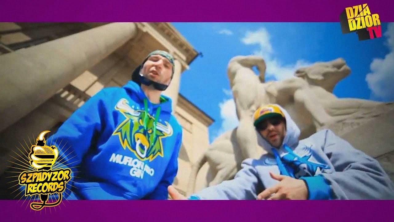 Photo of donGURALesko feat. Waldemar Kasta, VNM, Wdowa, Brahu, Fokus – Kolor Purpury (Street Video)