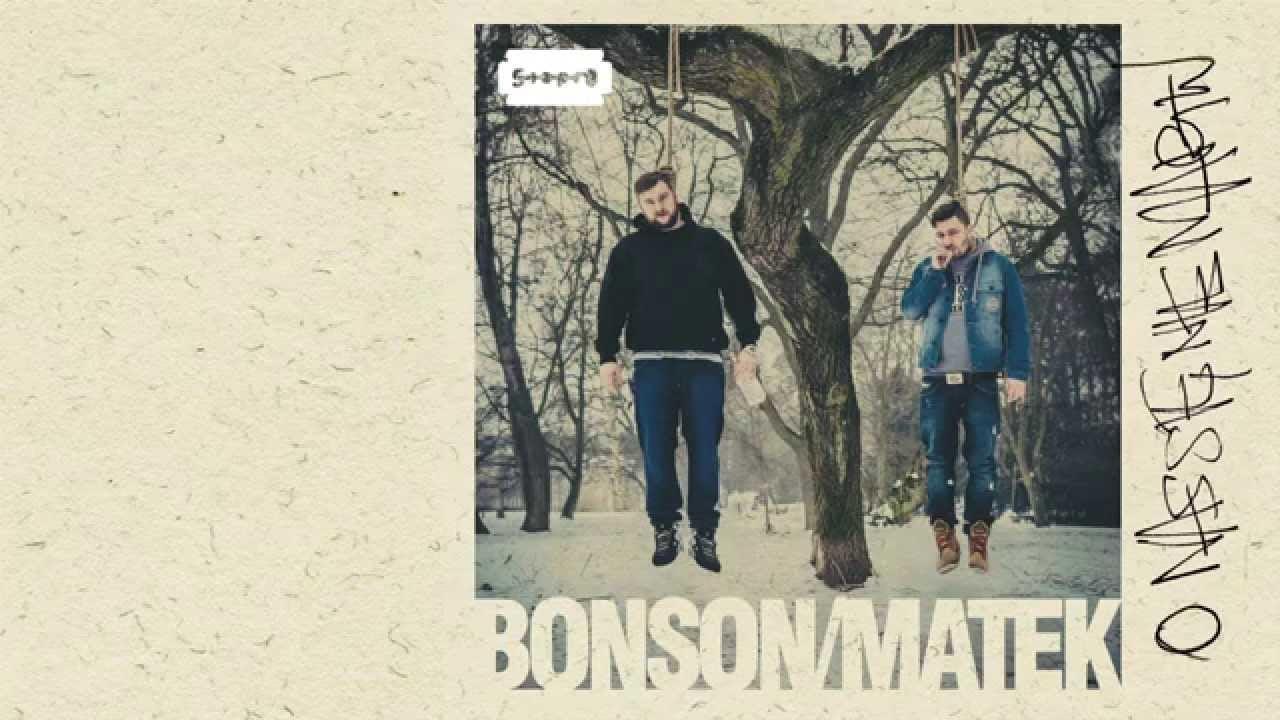 Photo of 3. BONSON/MATEK gośc. Pih, Enoiks, Troom – Brudna krew – O nas się nie martw