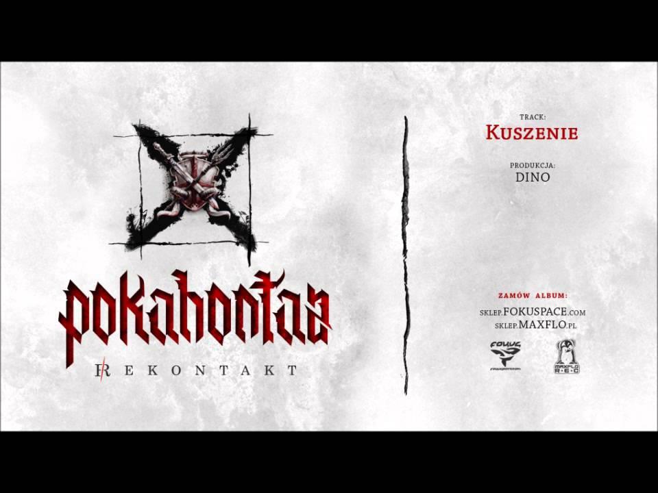 Photo of Pokahontaz – 08 Kuszenie (REKONTAKT LP) prod. DiNO