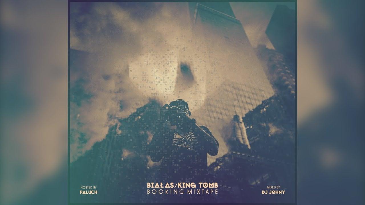 Photo of 04. Białas/King Tomb feat. Bonson, Beteo – Chcę być cały w…