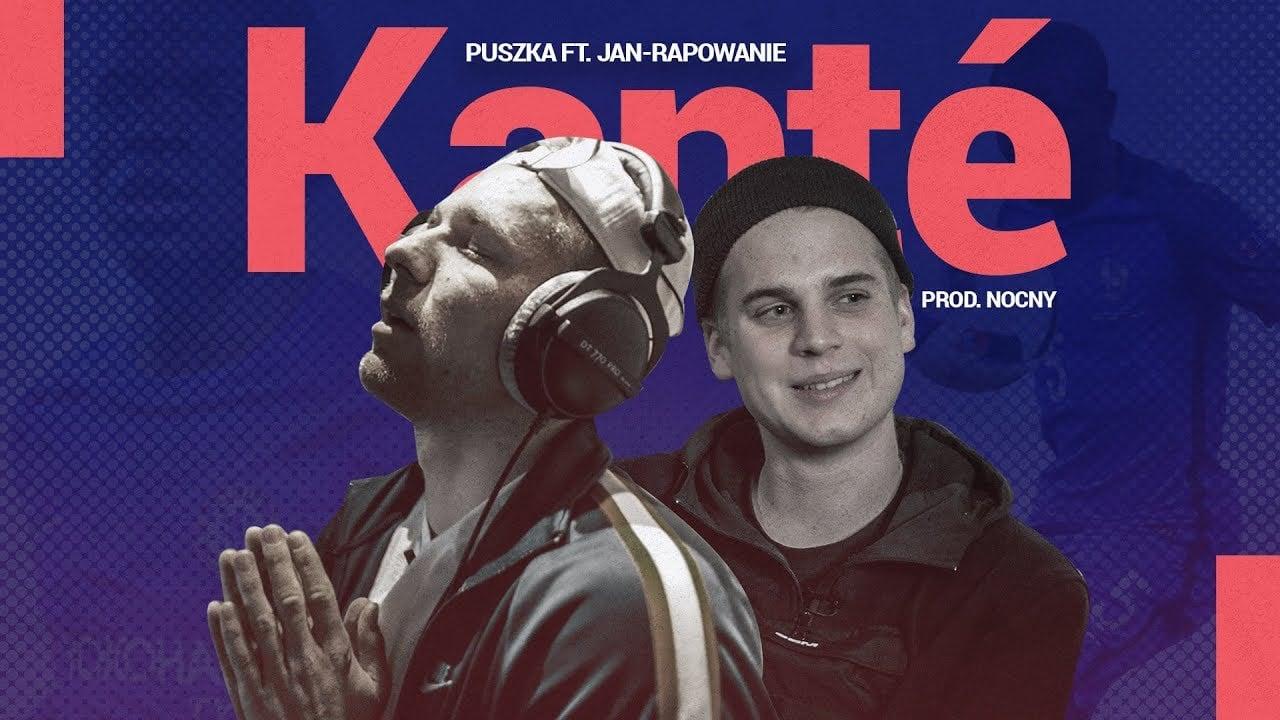 Photo of PUSZKA Z POL U20 RAPUJE W NOBOCOTO    KANTE