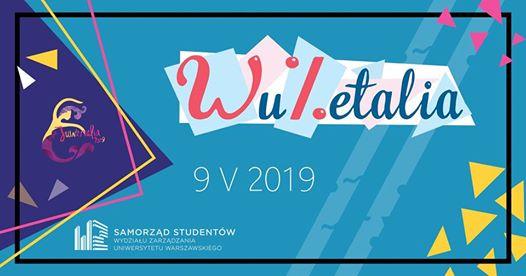 Photo of ★ WuZetalia 2019 ★ TEDE ★ donGURALesko ★ Indecorum ★