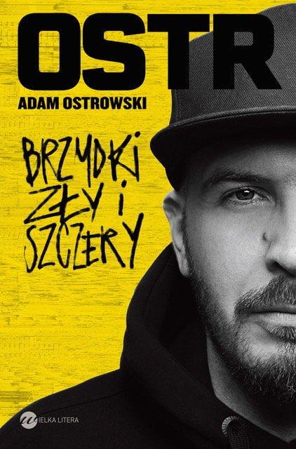 Photo of Brzydki, zły i szczery + CD (wersja limitowana)