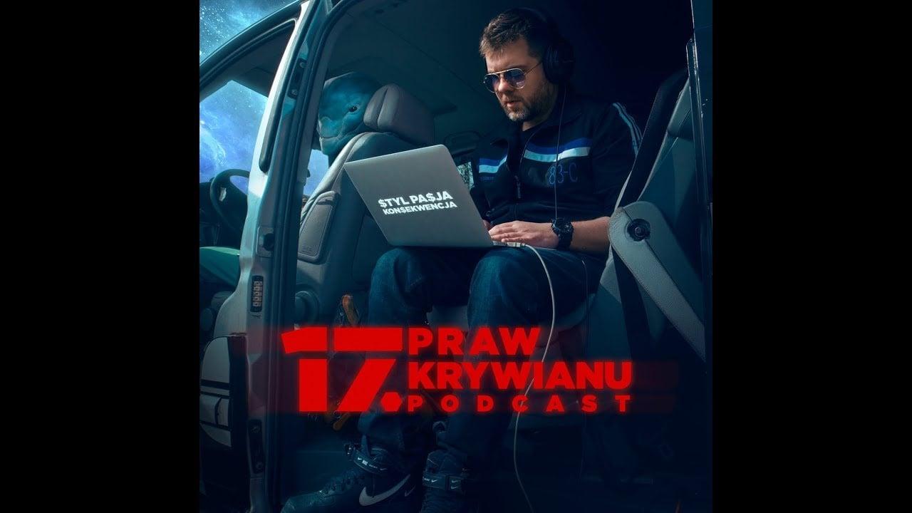 Photo of 17 PRAW KRYWIANU VOL. 1
