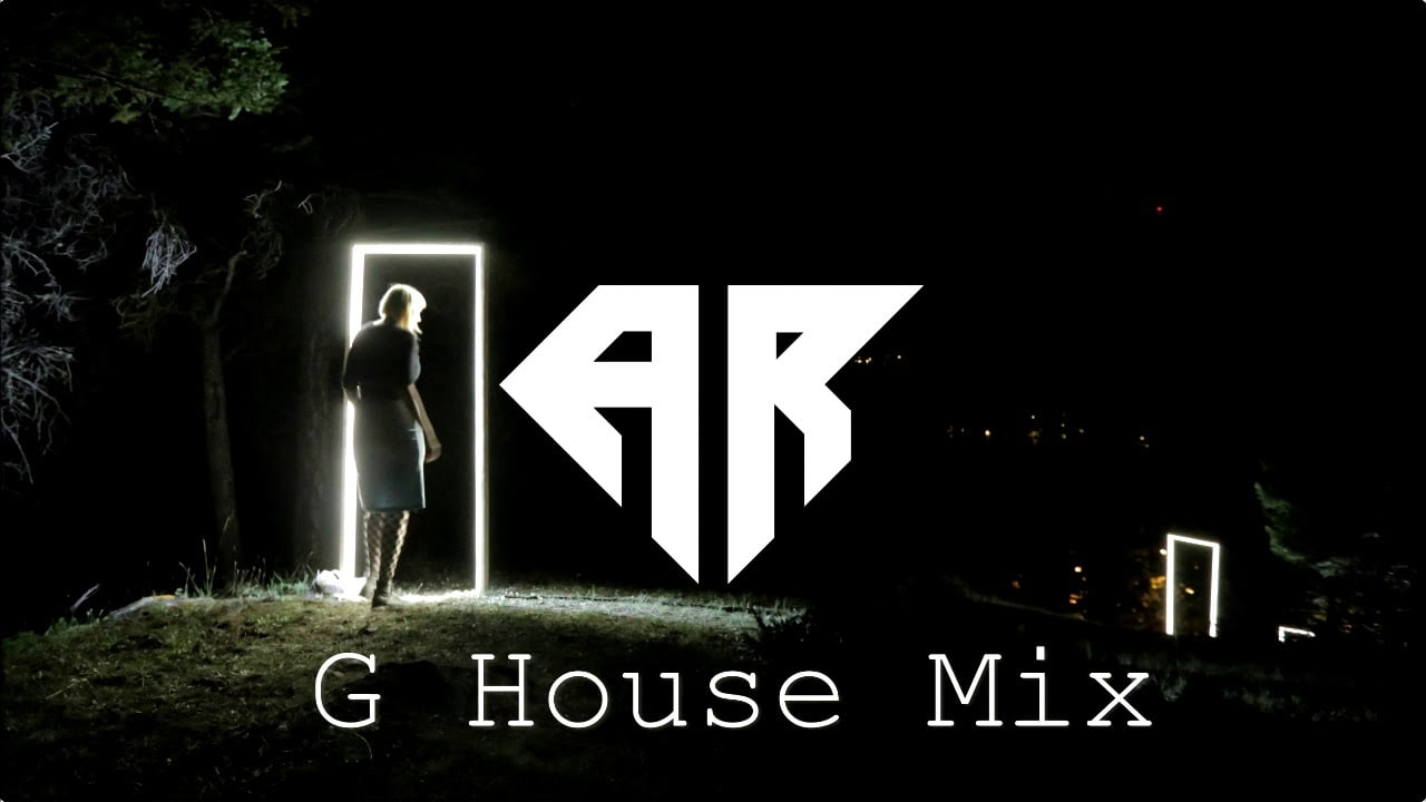 Photo of G-House & Bass House Mix by Alex Rush! THE BEST G-HOUSE DROPS!!!