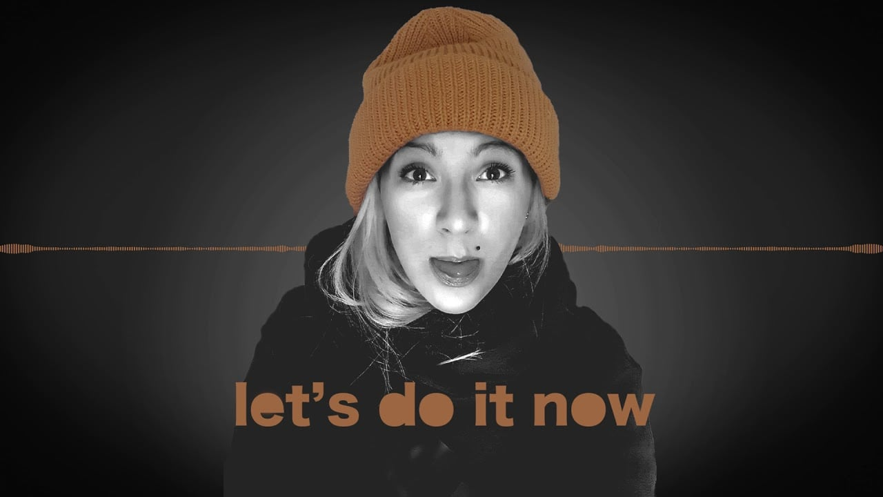 Photo of BRK _ Let's Do It Now (feat. Udoo)