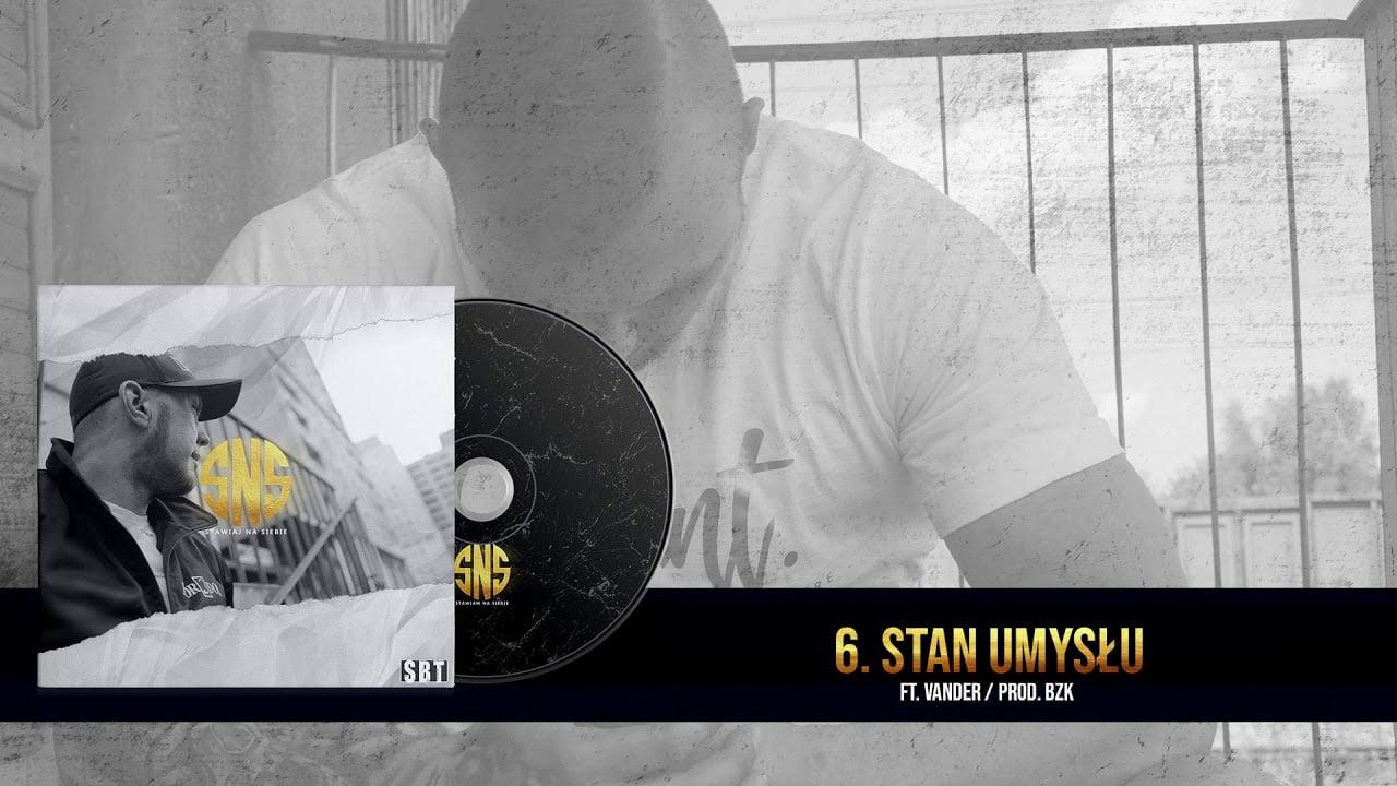 Photo of SBT – Stan umysłu feat. Vander prod. BZK
