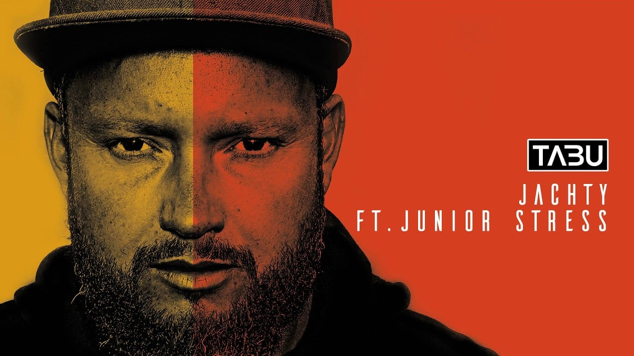 Photo of Tabu – Jachty feat. Junior Stress (official audio)