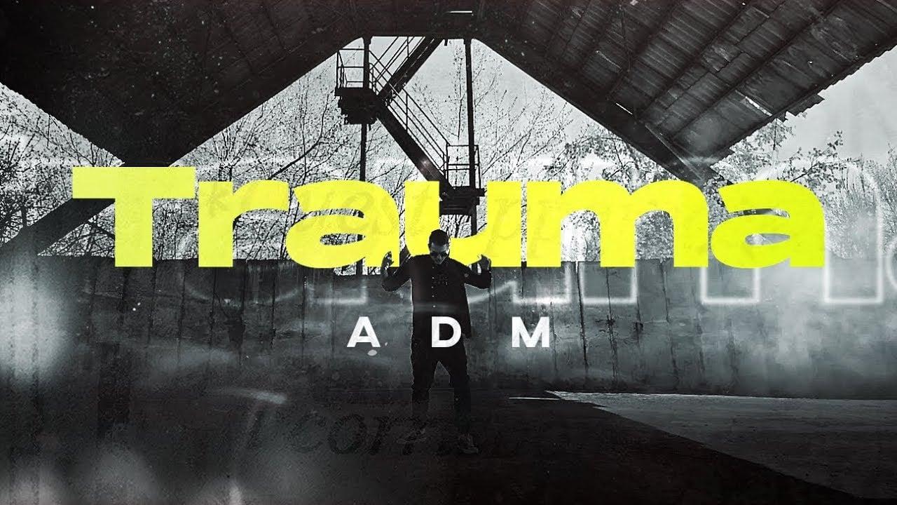 Photo of ADM – Trauma (prod. Newlight$)