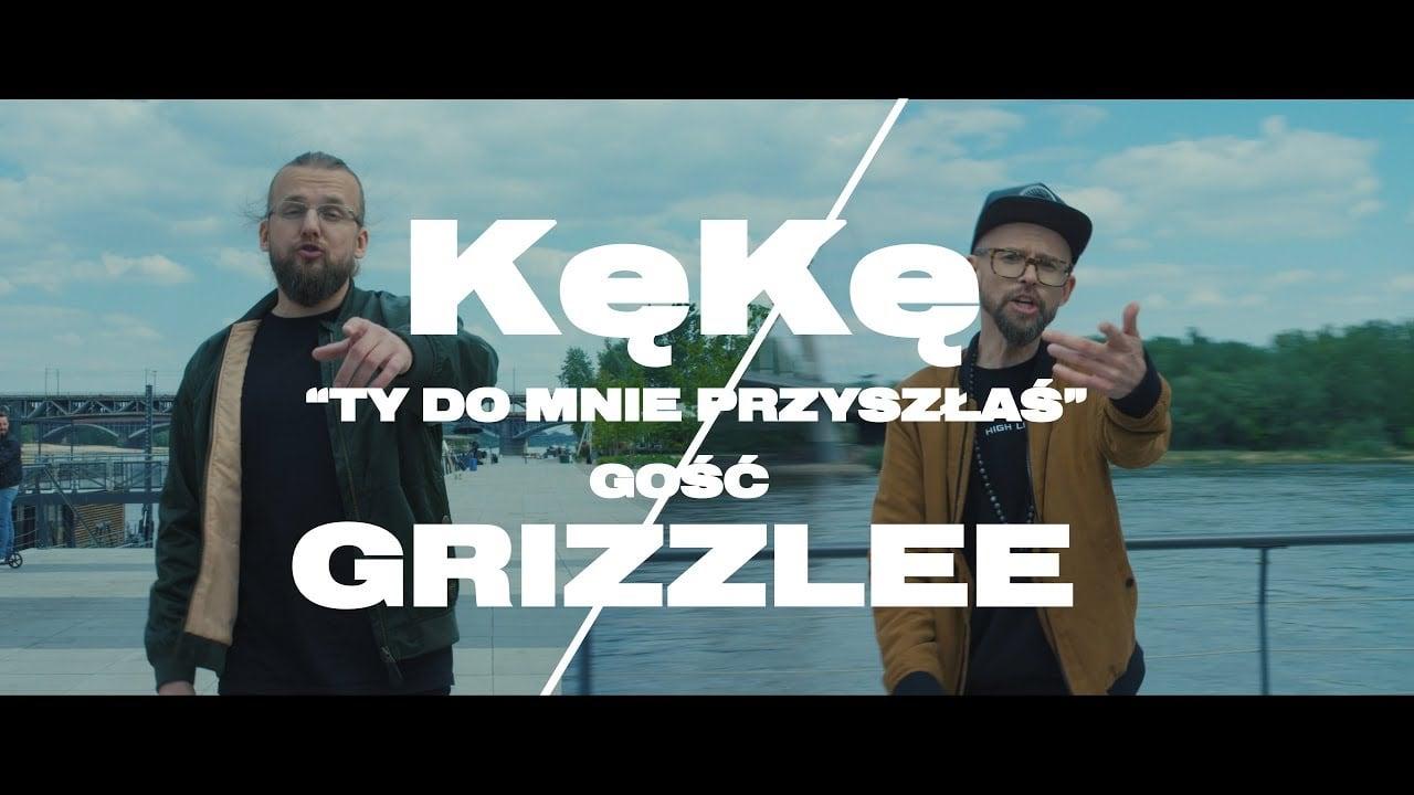 Photo of KęKę – Ty do mnie przyszłaś gość Grizzlee  prod. Deemz, Young Veteran$ (ONESHOT)