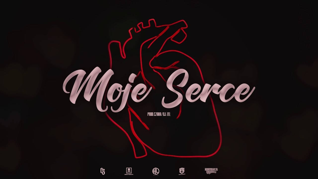 Photo of Konspiracja Osiedlowa – MOJE SERCE // Skrecze: DJ Zel // Prod. Czaha.