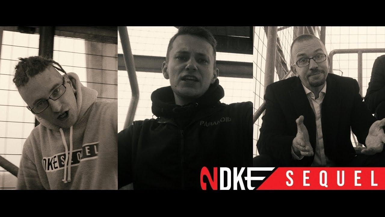 Photo of Kleszcz i Kopruch ft. Opał Będę tam I prod Greg I NDKE2