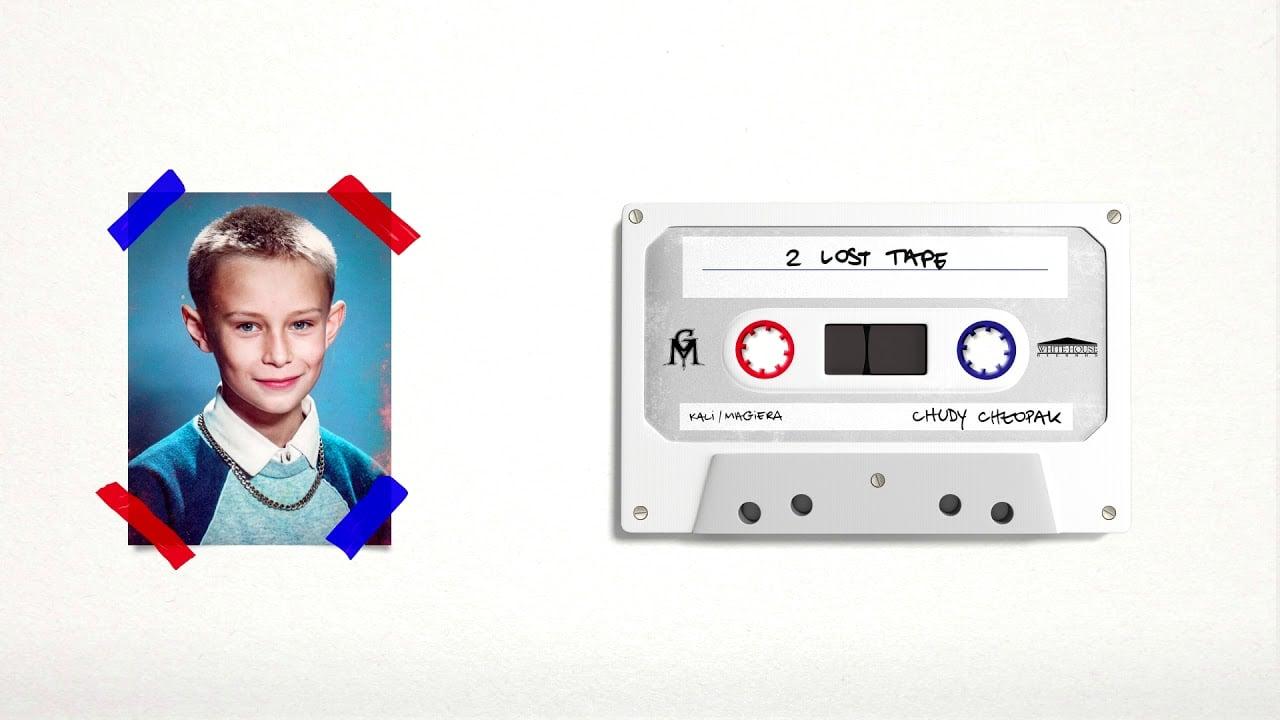 Photo of Kali x Magiera – Lost Tape