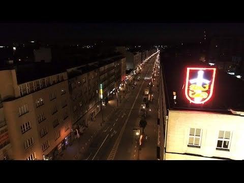 Photo of Leh – Miasto Nocą (prod. Dendi made-it) [VIDEO]