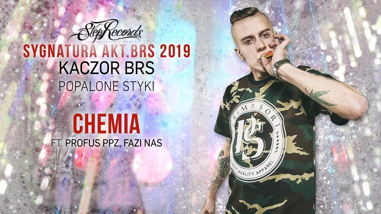 Photo of Kaczor BRS ft. Profus PPZ, Fazi – Chemia