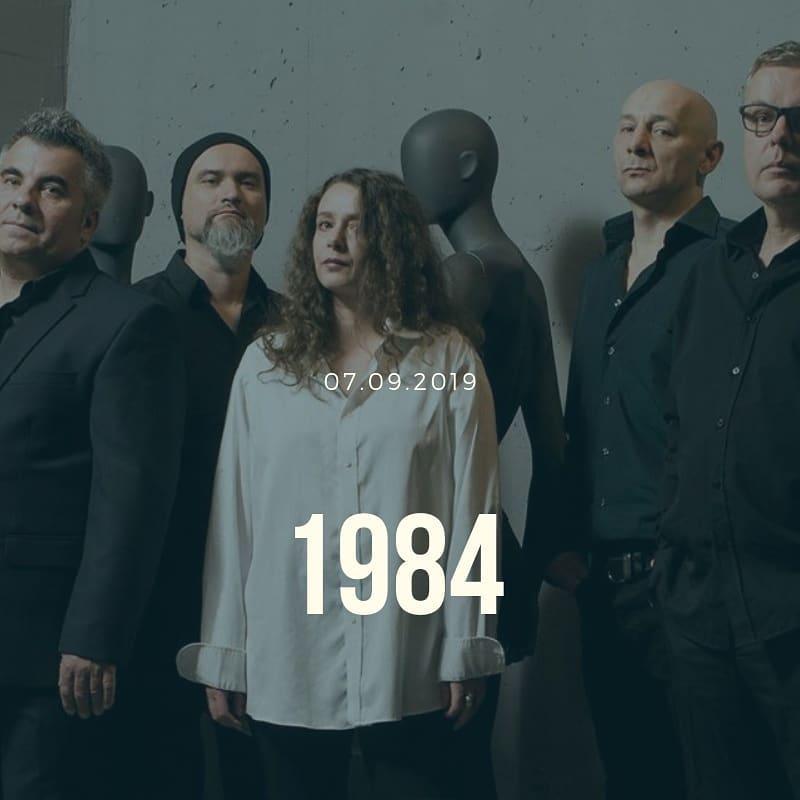 Photo of 1984 – legenda rzeszowskiej sceny, legen…