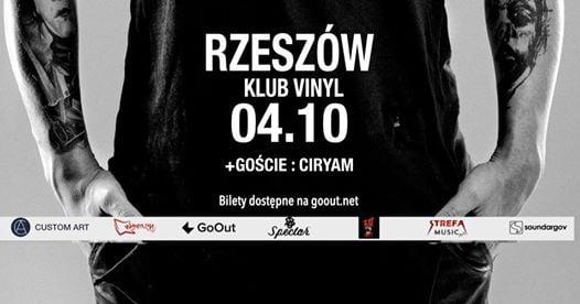 Photo of Enclose + Ciryam | Rzeszów