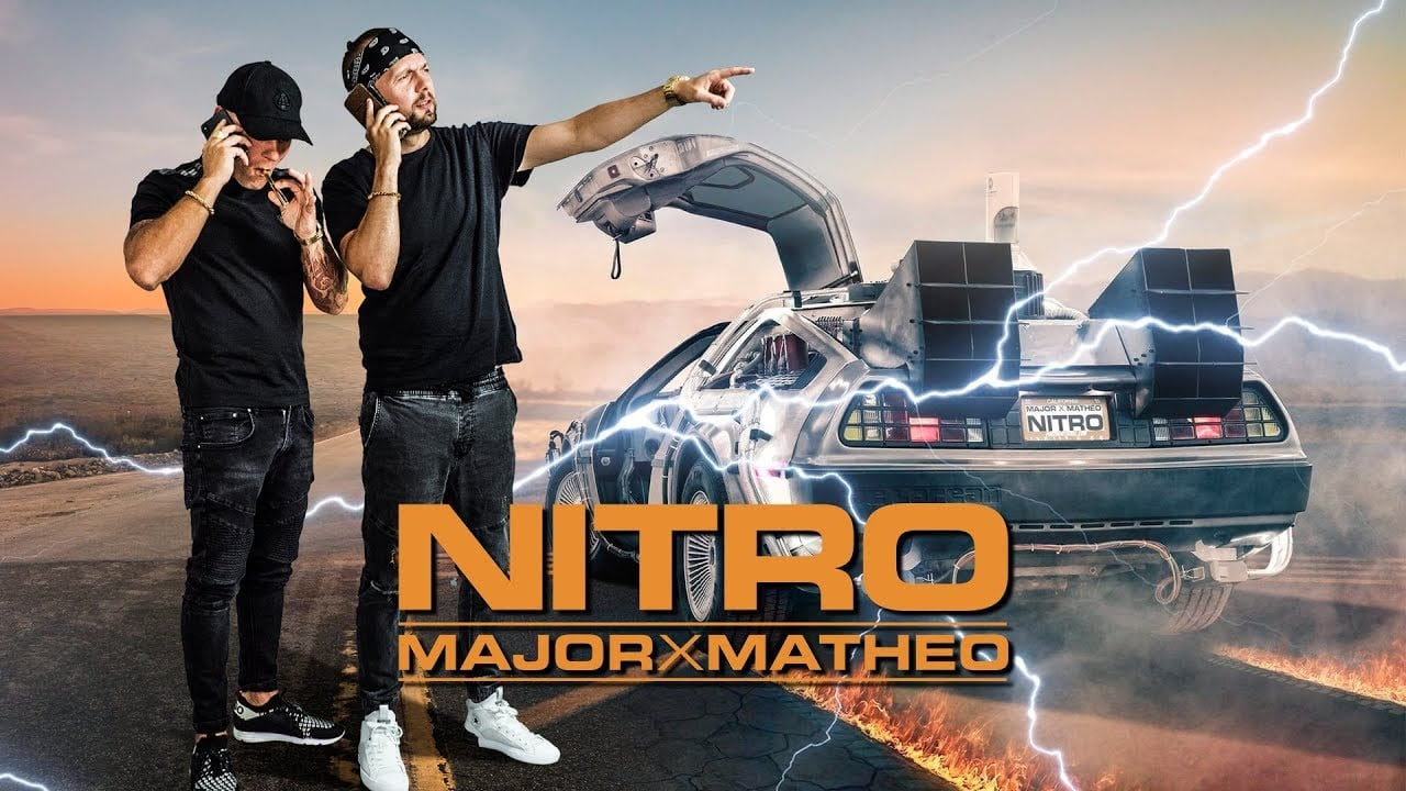 "Photo of Major x Matheo – ""NITRO"""