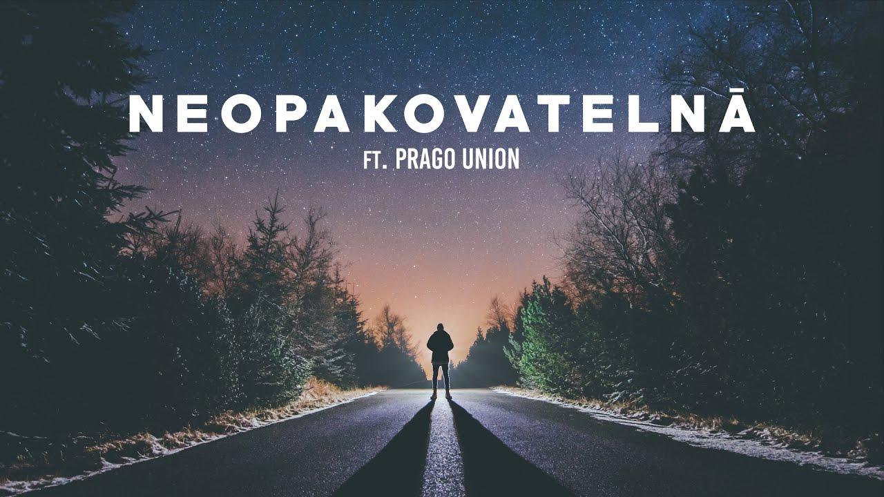 Photo of DJ Wich – Neopakovatelná (ft. Prago Union)