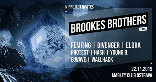 Photo of N.Project invites Brookes Brothers