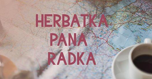 Photo of Herbatka Pana Radka – rozlanie 96