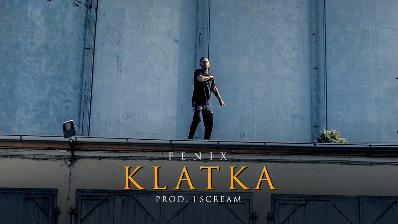 "Photo of Fenix – ""Klatka"" (prod. I'Scream)"