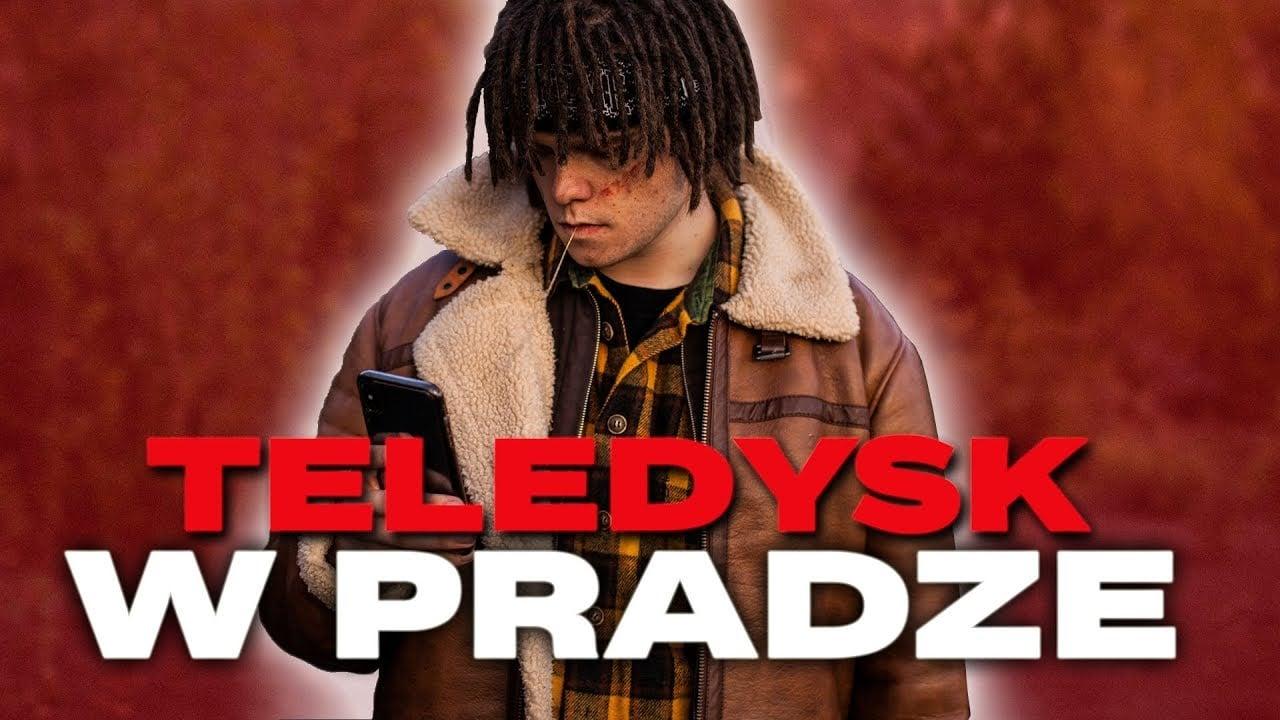 Photo of NAGRYWAMY TELEDYSK W PRADZE