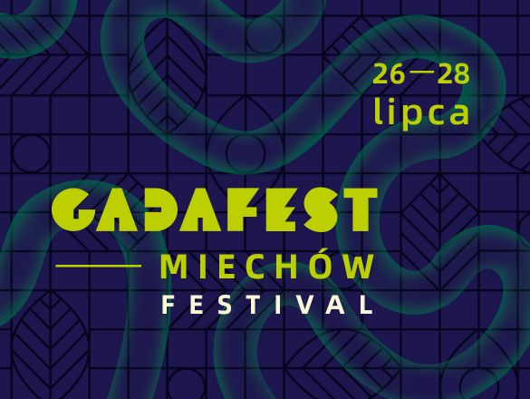 Photo of Gadafest 2019 – Festiwal