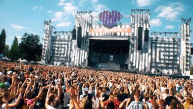 Photo of Obejrzyj Beats for Love 2019 @ Official aftermovie