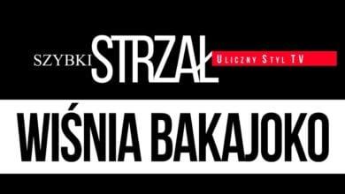 Photo of Szybki Strzał – Wiśnia Bakajoko