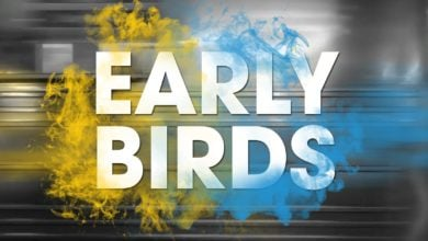Photo of Are You guys ready for Early Birds ticke…